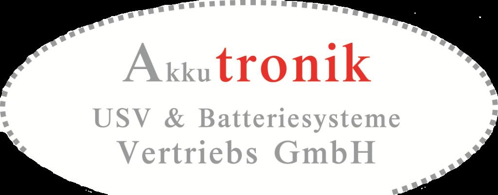 Akkutronik USV
